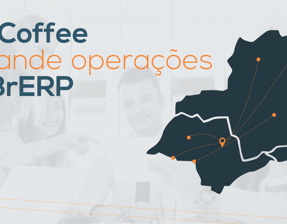 devcoffee expande operações do brERP