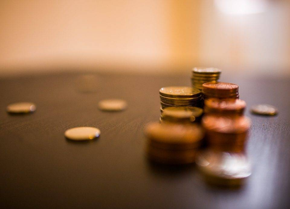 orçamento contábil